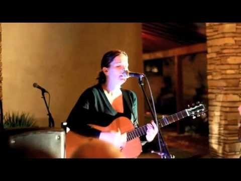 """Lori McKenna """"Stealing Kisses"""". Walt's Across Texas Tour 2010 - YouTube"""