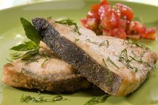 #KOKOlight #lunch@KOKO Pesce spada filetto