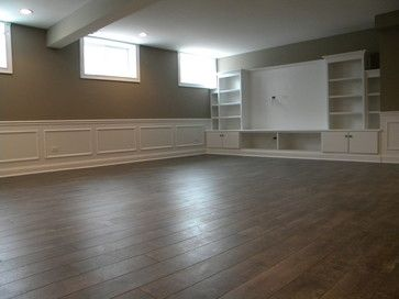 Finished Basement Design Ideas, Pictures, Remodel and Decor