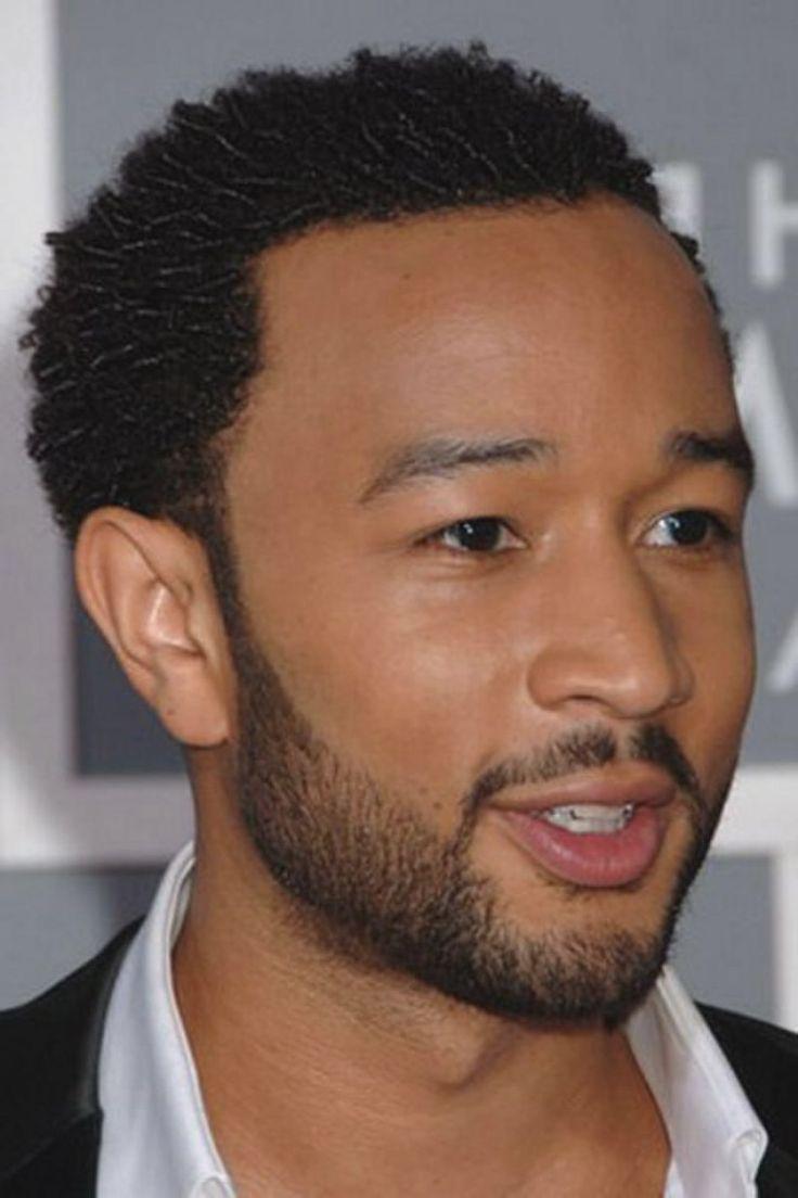 Best Taper Haircut For Men  hair  Pinterest  Black men