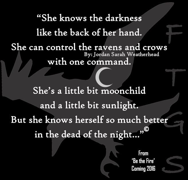 Quotes Of Darkness: 1000+ Images About Jordan Sarah Weatherhead Quotes On