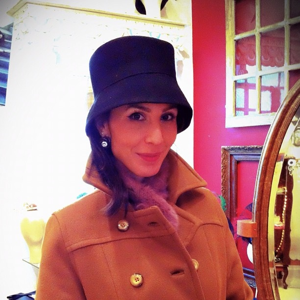www.graciellastarling.com.br   chapéu, hat, milliner, millinery,