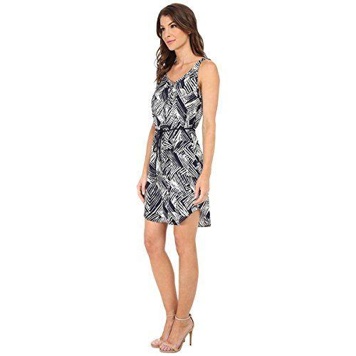(トリーナターク) Trina Turk レディース ドレス カジュアルドレス Subrina Dress 並行輸入品  新品【取り寄せ商品のため、お届けまでに2週間前後かかります。】 カラー:Indigo 商品番号:ol-8570603-421 詳細は http://brand-tsuhan.com/product/%e3%83%88%e3%83%aa%e3%83%bc%e3%83%8a%e3%82%bf%e3%83%bc%e3%82%af-trina-turk-%e3%83%ac%e3%83%87%e3%82%a3%e3%83%bc%e3%82%b9-%e3%83%89%e3%83%ac%e3%82%b9-%e3%82%ab%e3%82%b8%e3%83%a5%e3%82%a2%e3%83%ab-8/