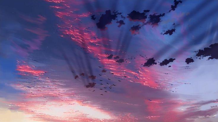 446588-anime-clouds-makoto-shinkai.jpg (1920×1080)