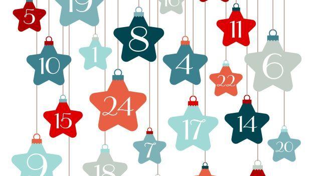 calendario avvento 2015 - Cerca con Google
