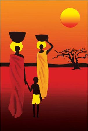 African Bibliography