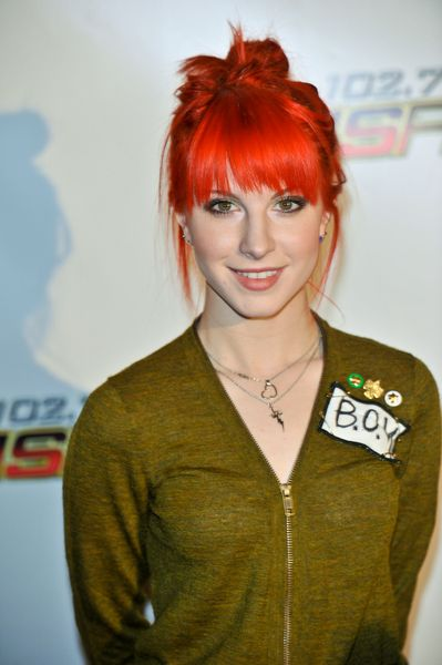 hayley williams hair style 615 best hayley williams images on 8870