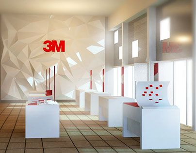 "Check out new work on my @Behance portfolio: ""3M Mesas"" http://be.net/gallery/32627029/3M-Mesas"