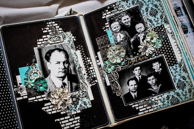 Hand made by Tatiana Lysenko: Родовое древо семьи Заболотных