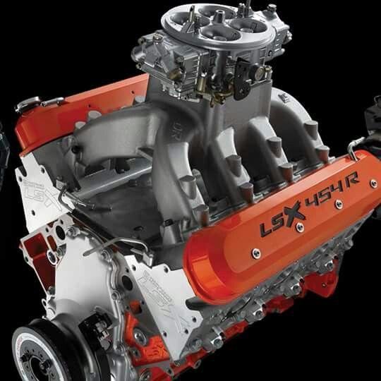 13 Best Pontiac 427 Big Block Chevy Pro Stock Heads And