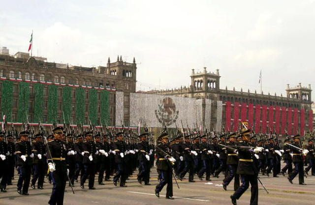 Everything you need to know about Mexican Independence Day: Celebrating Mexican Independence