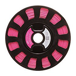 Go to http://discounted-3d-printer-store.co.uk/robox-smartreel-rd535-abs-filament-spool-hot-pink  to review Robox SmartReel RD535 ABS Filament Spool - Hot Pink