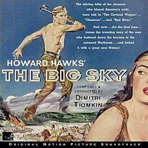 August 2003 The Big Sky soundtrack released by BYU Film Music Archives ...