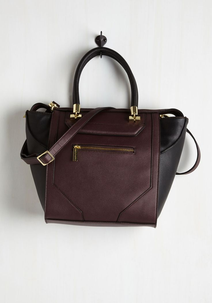 Cabaret Crawl Bag in Aubergine   Mod Retro Vintage Bags   ModCloth.com