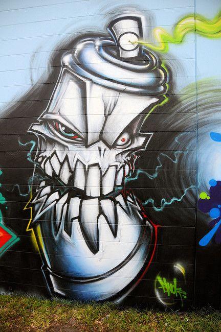 Cool Graffiti Characters | Graffiti character…
