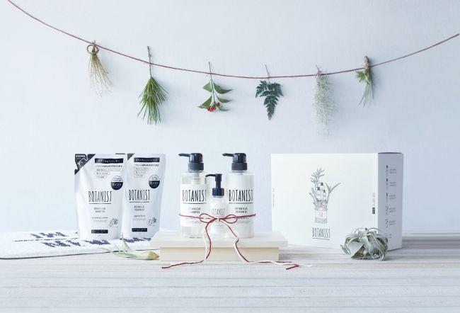 BOTANIST FUKUBUKURO 2018, Special New Years Box | NEWS | BOTANIST  #botanist #green #plants #earth #botanical #shampoo #bath #japanese #brand #Japan #body milk #body lotion #skincare #skin #bodylotion #natural #lifestyle #slowliving #nature #organic #made in Japan #inspiration #drink #food #lifestyle http://botanistofficial.com/