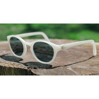 Forma V - Magyar gyártású, vegán, környezetbarát 3D nyomtatott napszemüveg, uniszex – VegaNinja Webshop