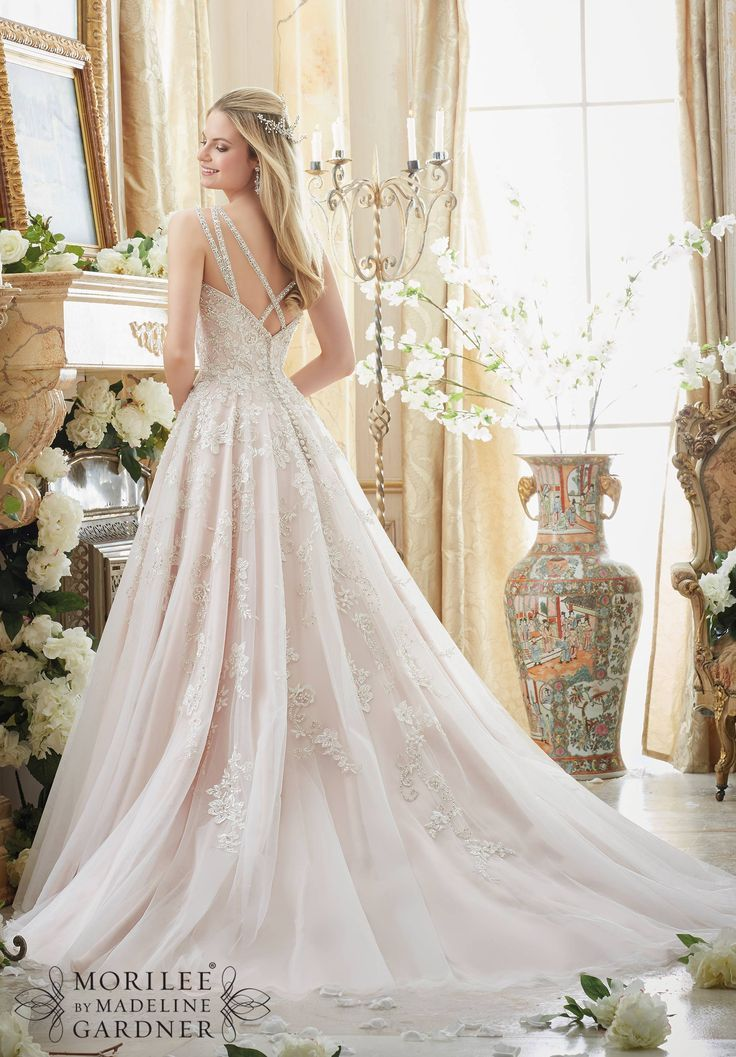 Morilee Style: 2881 Click the photo to try this dress on!