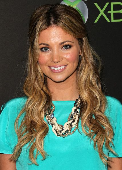 "Amber Lancaster Photos - Activision's Ultimate ""Call Of Duty XP"" Fan Experience - Zimbio"