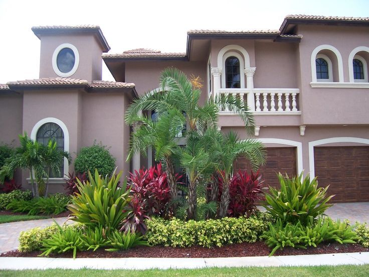 South Florida Front Yard Landscaping Ideas