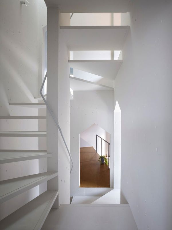 Best Amazing Staircase Designs Staircase Design House Design 400 x 300