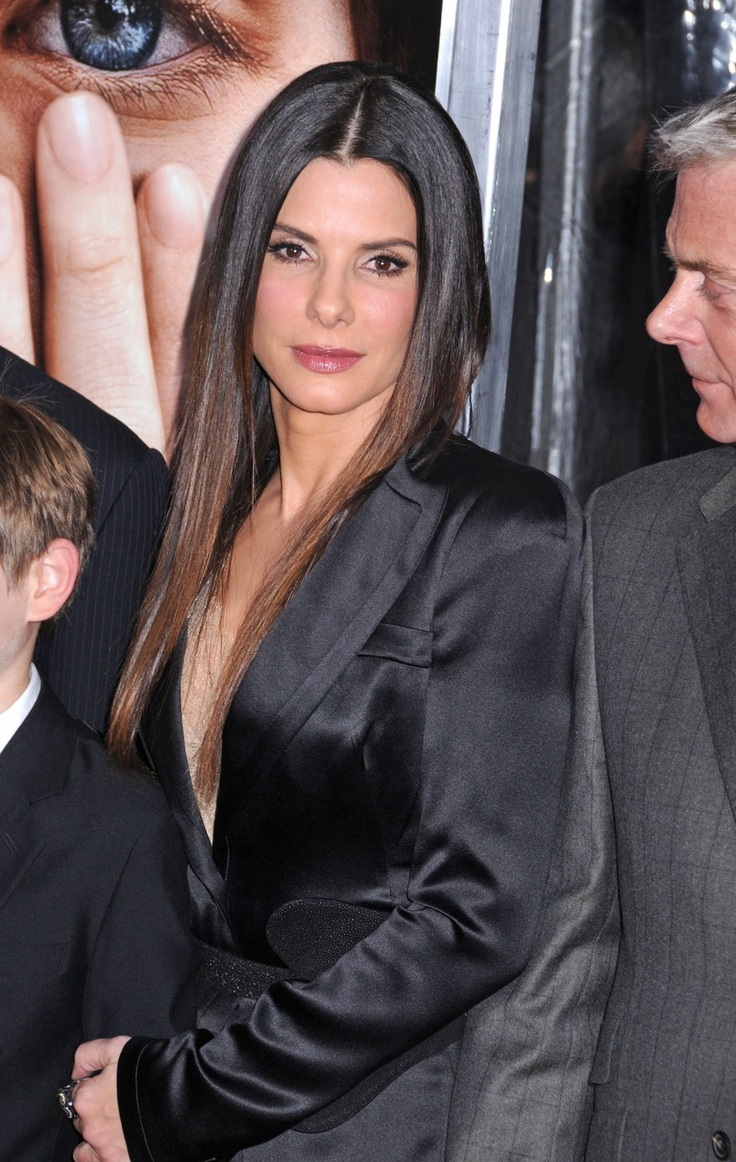 """Sandra Bullock, her roles in such films as """"Speed"""", """"Vanishing"""", """"While You Were Sleeping"""", The Net"""", """"Miss Congeniality"""", """"The Proposal"""", """"The Blind Side""""....just to name a few - Sandra never seems to disappoint. To bad she had to go through that waste of a marriage to bad boy Jesse James?"""
