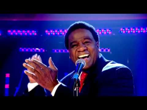 (Rev.) Al Green performing Let's Stay Together on Friday Night with Jonathan Ross, 18 June 2010.