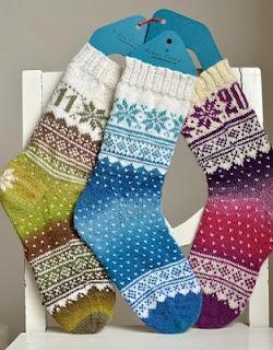 Free Ravelry pattern from The Needle lady http://www.ravelry.com/patterns/library/sokkene-v-som-i-setesdal