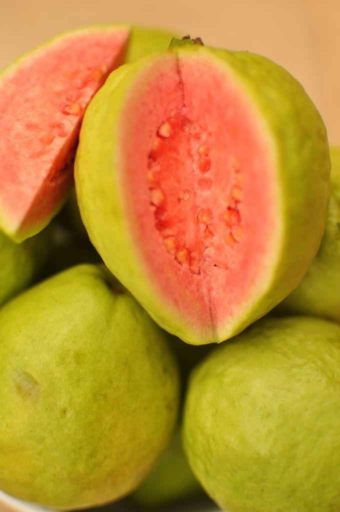 Goiaba - fruta brasileira