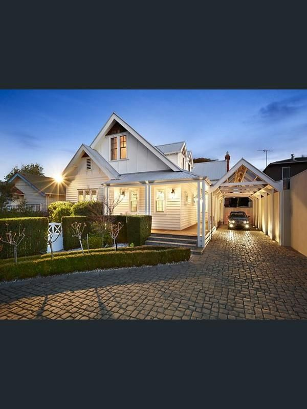 4 Bendigo Street, Hampton, Vic 3188 - Property Details