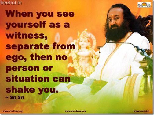 Wisdom Quotes Wallpaper By Sri Sri Ravishankar 6 Art Of Living