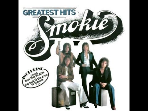 Smokie - The Greatest Hits