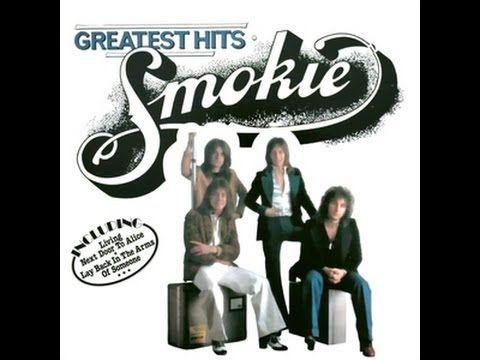 Smokie - The Greatest Hits