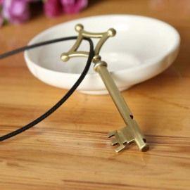 Кулон ключ Эрена (Атака Титанов)