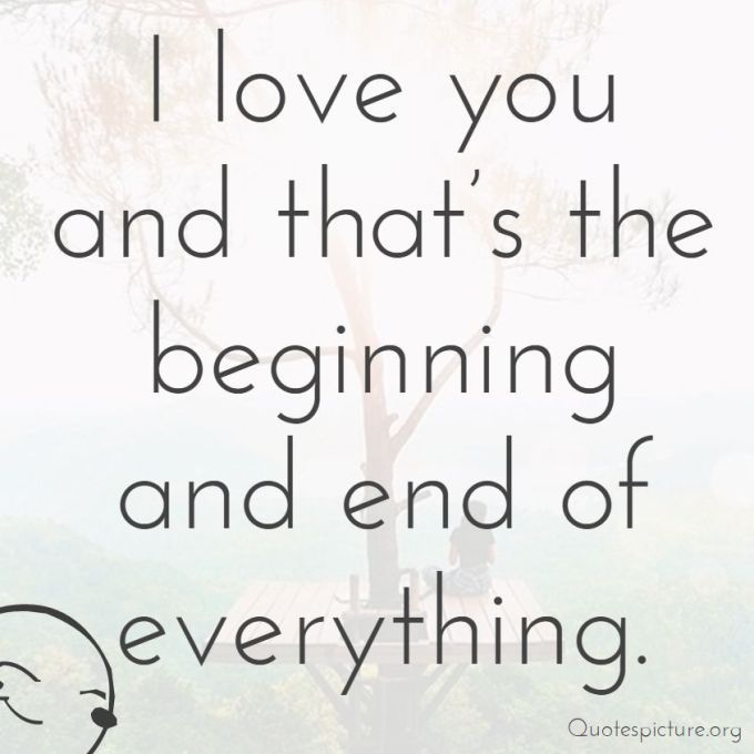 Love Quotes From Him: 1000+ Sweet Love Quotes On Pinterest