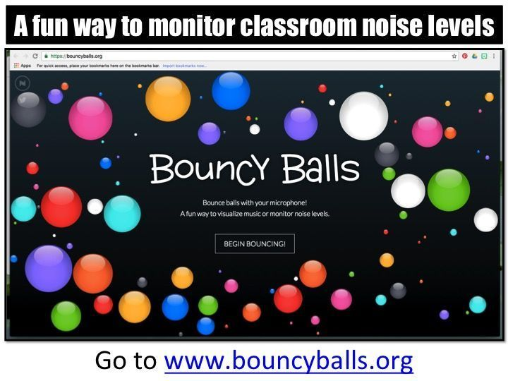 Great behavior management tool for monitoring noise levels during centers!