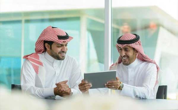 فتح حساب في البنك العربي الوطني عن طريق النت فتح حساب البنك العربي الوطني اون لاين Newsboy