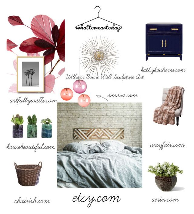 """cozy"" by estherkiss on Polyvore featuring interior, interiors, interior design, home, home decor, interior decorating, Valentino and Fatboy"
