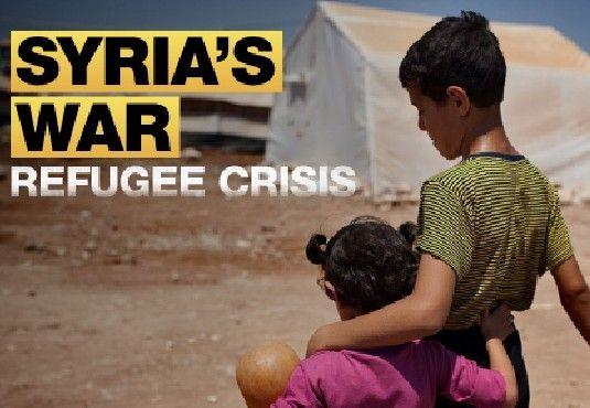 """Ένα εξαιρετικό #video με τα αληθινά στοιχεία για την #προσφυγική_κρίση ανάρτησε στο youtube η διαδικτυακή ομάδα """"In a Nutshell"""" _______________________________ #european #refugee #crisis #immigrant  http://fractalart.gr/european-refugee-crisis/"""