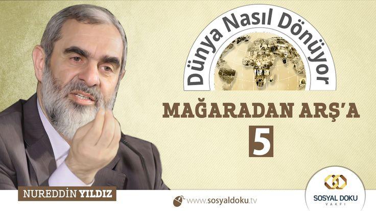 64) Dünya Nasıl Dönüyor? - MAĞARADAN ARŞ'A (5)