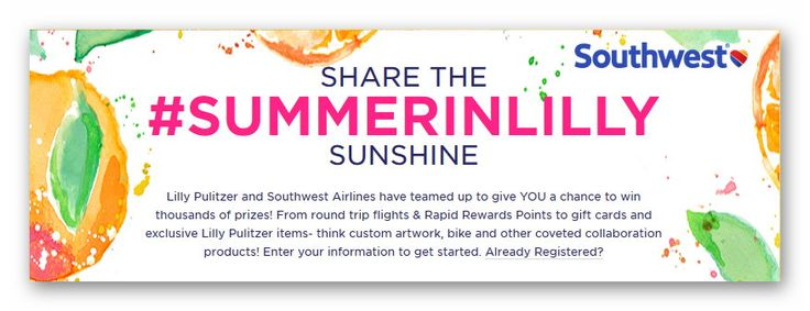 Share the #SummerInLilly Sunshine Instant Win Sweepstakes (41,000 instant winners) – Ends June 30th #sweepstakes https://www.goldengoosegiveaways.com/share-the-summerinlilly-sunshine-instant-win-sweepstakes?utm_content=bufferc9902&utm_medium=social&utm_source=pinterest.com&utm_campaign=buffer