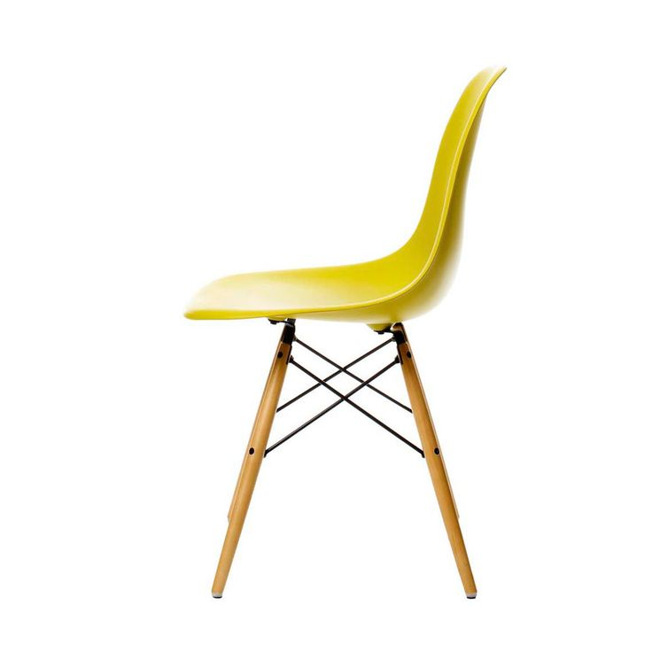 DSW Chair by Vitra Chair, Eames, Vitra chair