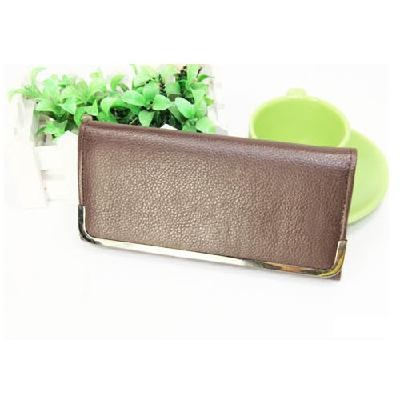 Simple long wallet card package Folding Purse    Price: $8.90