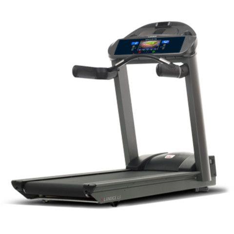 Landice L8 Treadmill #spartanfitness #treadmill #home #fitness #gear #landice