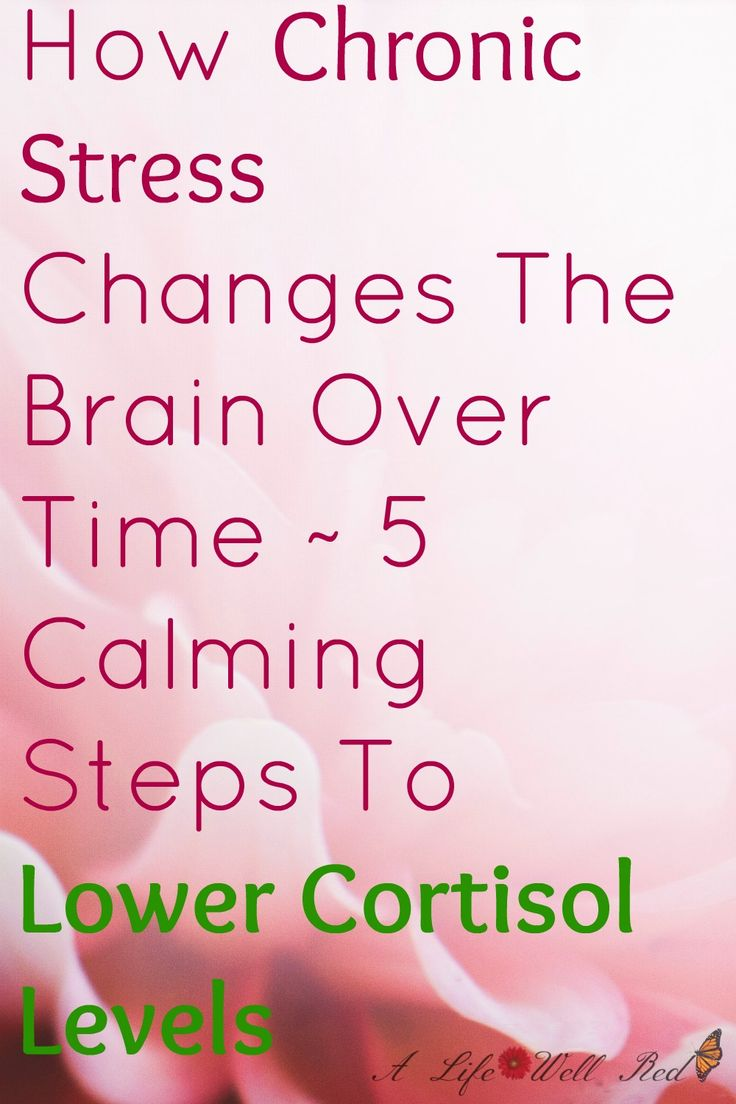 There have been so many times in my life where stress has gotten the better of me. Because of chronic illness like Fibromyalgia, CFS/ME, and all that goes with it, my stress levels can go off the charts! These 5 steps help me gain a measure of control over the anxiety I often experience. *Pin Now Read Later!♥