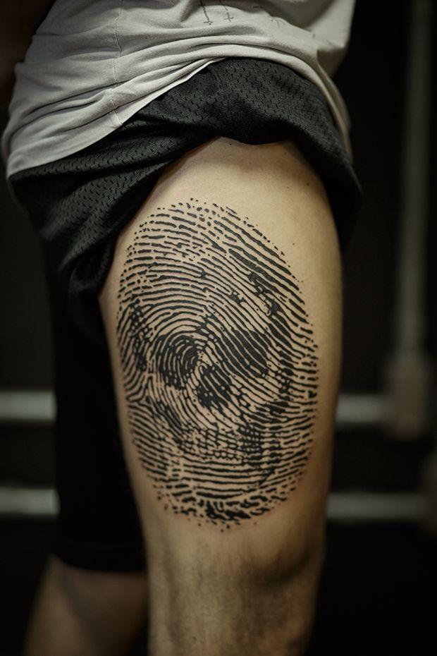 Taiom - Tatuagem contemporânea
