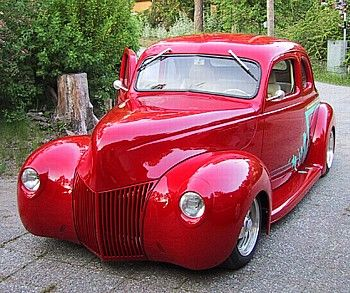 1939 ford deluxe coupe hot rod pictures,. ...Ford Motor Company introduced its De Luxe Ford line in 1938 as an upscale alternative to bridg...