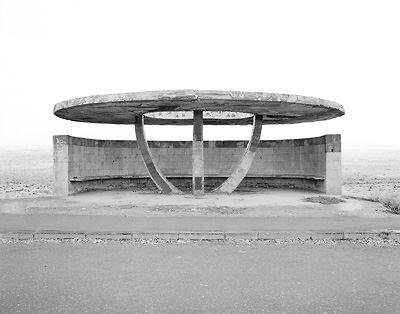 Bus stops, Erevan, Sevan, Arménia :: 1997 - 2011 © Ursula Shulz Dornburg