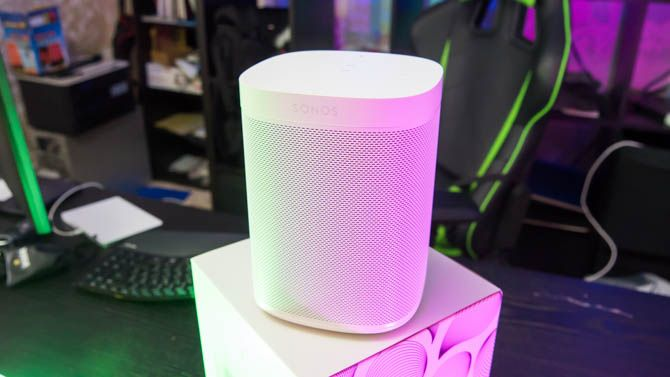 Bluetooth Speaker Giveaway (Ends 1/26) #Giveaway