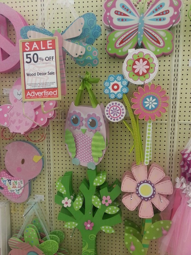 Hobby Lobby Elephant Wall Decor : Hobby lobby wall d?cor i would love to get these for my